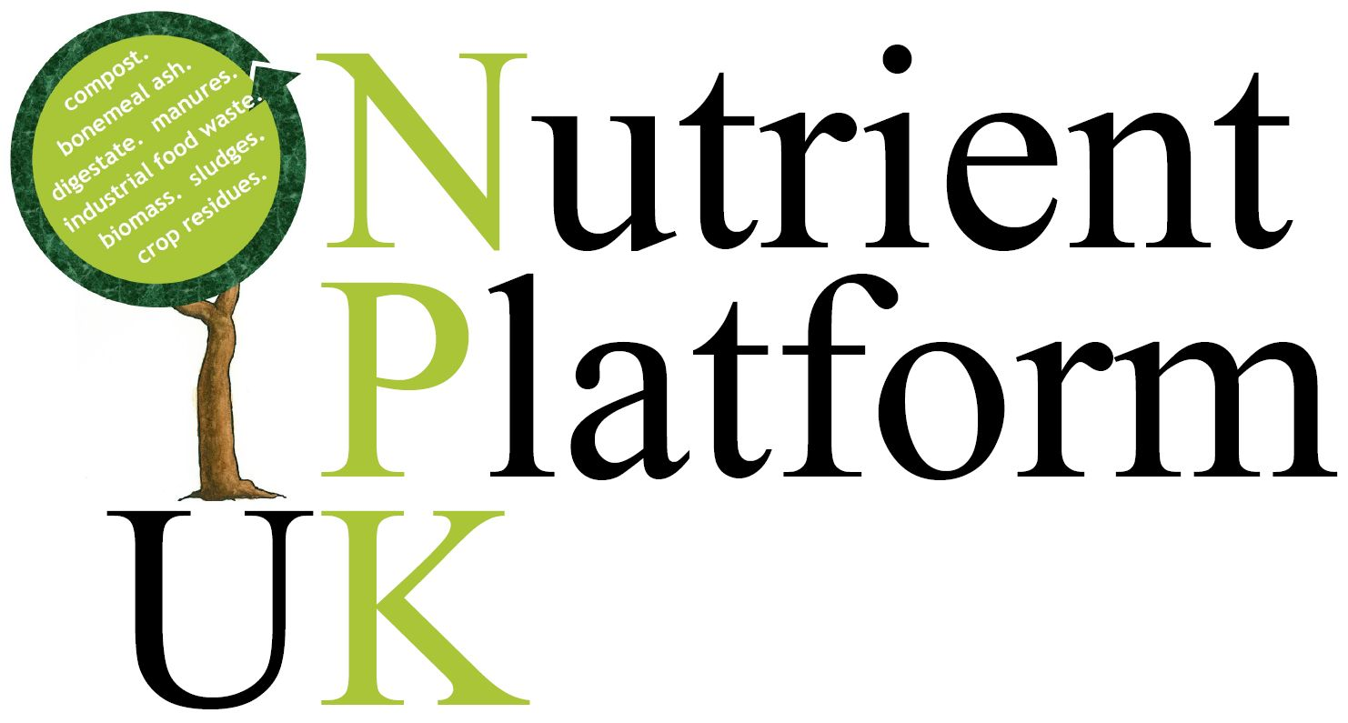 UK Nutrient Platform – September 2015